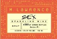 Mawby Sex Dry Rose Sparkling N