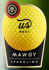 Mawby Us Sparkling Wine