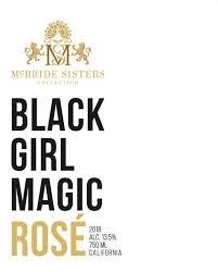 Mcbride Black Girl