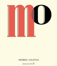 Mo Sierra Salinas Monastrell Mv