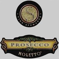 Moletto Treviso Prosecco Nv