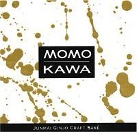 Momokawa Pearl Nigori Sake