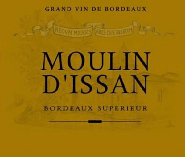 Moulin Dissan