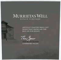 Murrietas Well The Spur Red