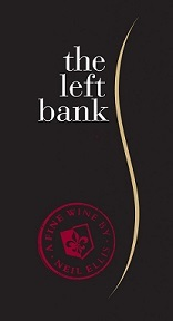 Neil Ellis The Left Bank Red Wine