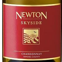Newton Skyside Chardonnay