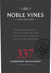 Noble Vines337