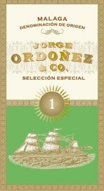 Ordonez No 1 Seleccion Especial