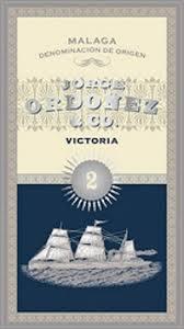 Ordonez No 2 Victoria Moscatel 375Ml 2017