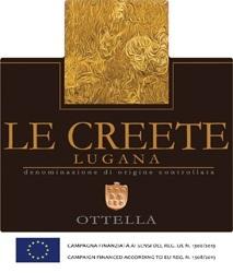 Ottella Lugano La Creete