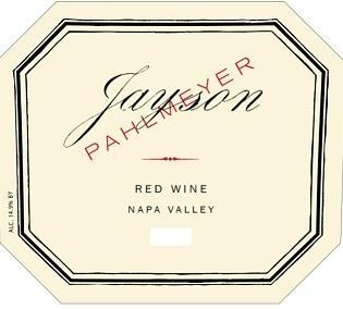 Pahlmeyer Jayson Napa Red Wine 2017