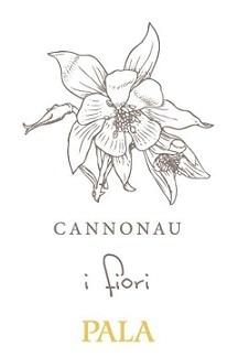 Pala I Fiori Cannonau Di Sardinia