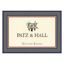 Patz Hall Dutton Ranch Chard