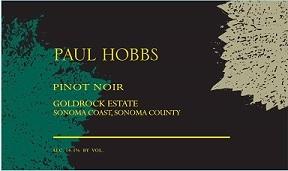 Paul Hobbs Goldrock