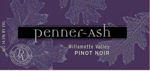 Penner Ash Willamette