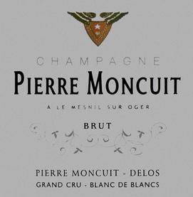 Pierre Moncuit Brut Blanc De Blancs