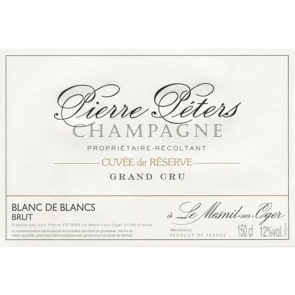 Pierre Peters Blnc De Blancs