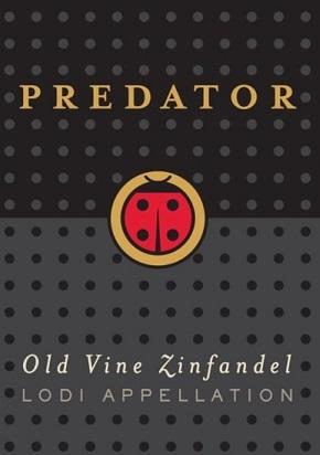 Predator Lodi Old Vine Zinfandel