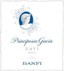 Principessa Gavia Gavi