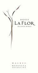 Pulenta La Flor Malbec