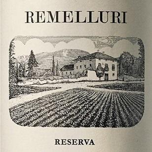 Remmelluri Rioja Reserva 2012