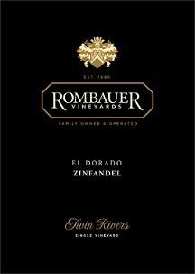 Rombauer El Dorado