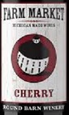 Round Barn Cherry Wine Nv