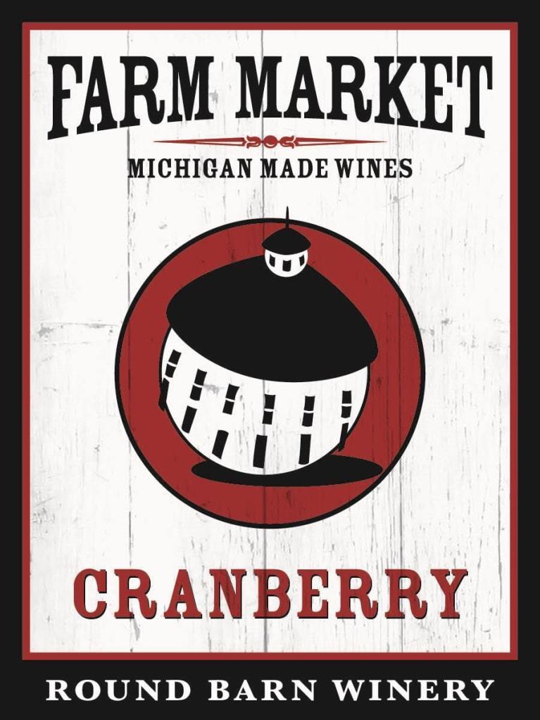 Round Barn Cranberry