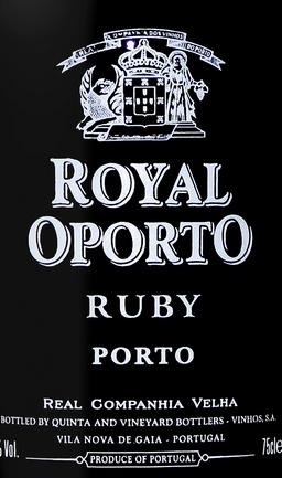 Royal Oporto Ruby Porto Nv