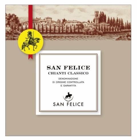 San Felice Chianti Classico