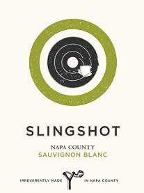 Slingshot Napa Sauv Blanc