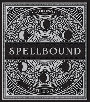 Spellbound California Petit Sirah Mv