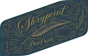 Story Point Pinot Noir