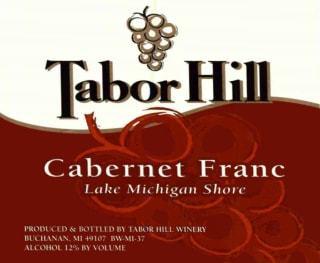 Tabor Hill Cabernet Franc 2017