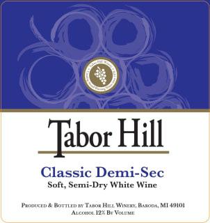 Tabor Hill Demi Sec