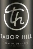 Tabor Hill Demi Red