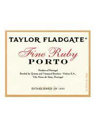 Taylor Fladgate Fine Ruby