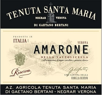Tenuta Santa Maria Amarone 2013