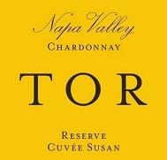 Tor Cuvee Susan Chard