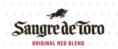Torres Sangre De Toro Red Blend 2017