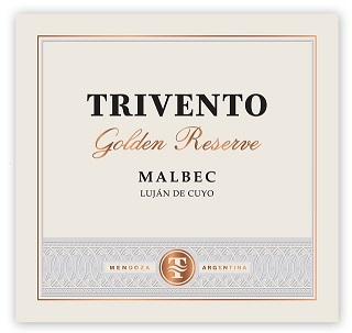 Trivento Golden Reserve