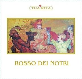 Tua Rita Rosso Dei Notri 2017