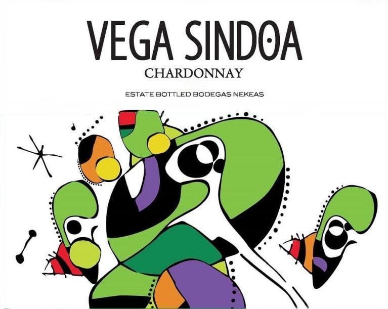 Vega Sindoa Unoaked Chard