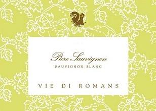 Vie Di Romans Piere Sauvignon Blanc 2018