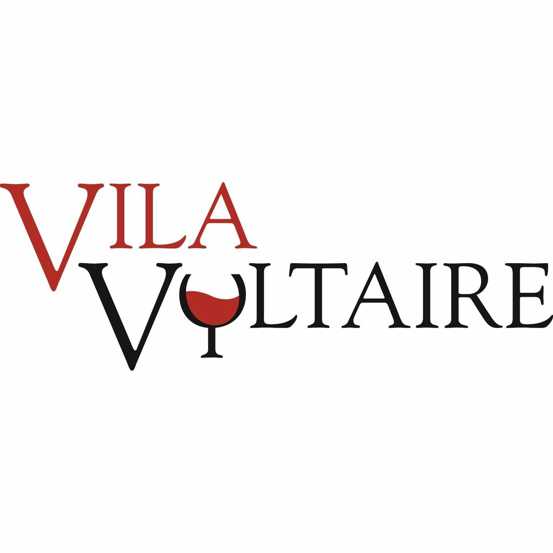Vila Voltaire La Faute Saint Chinian 2015