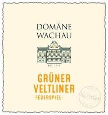 Wachau Federspeil Gruner Veltliner 2019