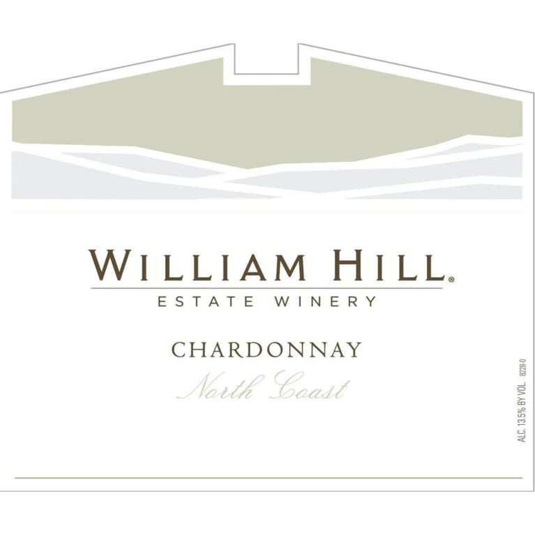 Will Hill North Coast Chard