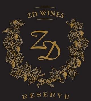 Zd Reserve Chardonnay
