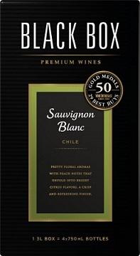 Black Box Sauvignon Blanc Box Wine 1