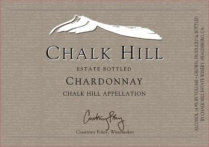 Chalkhillestatechard